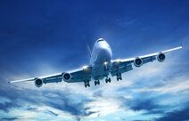 Aeroespacial - Cintas voladoras
