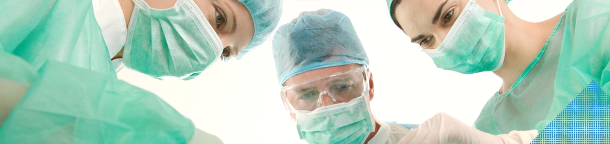 Salud - Medical fader