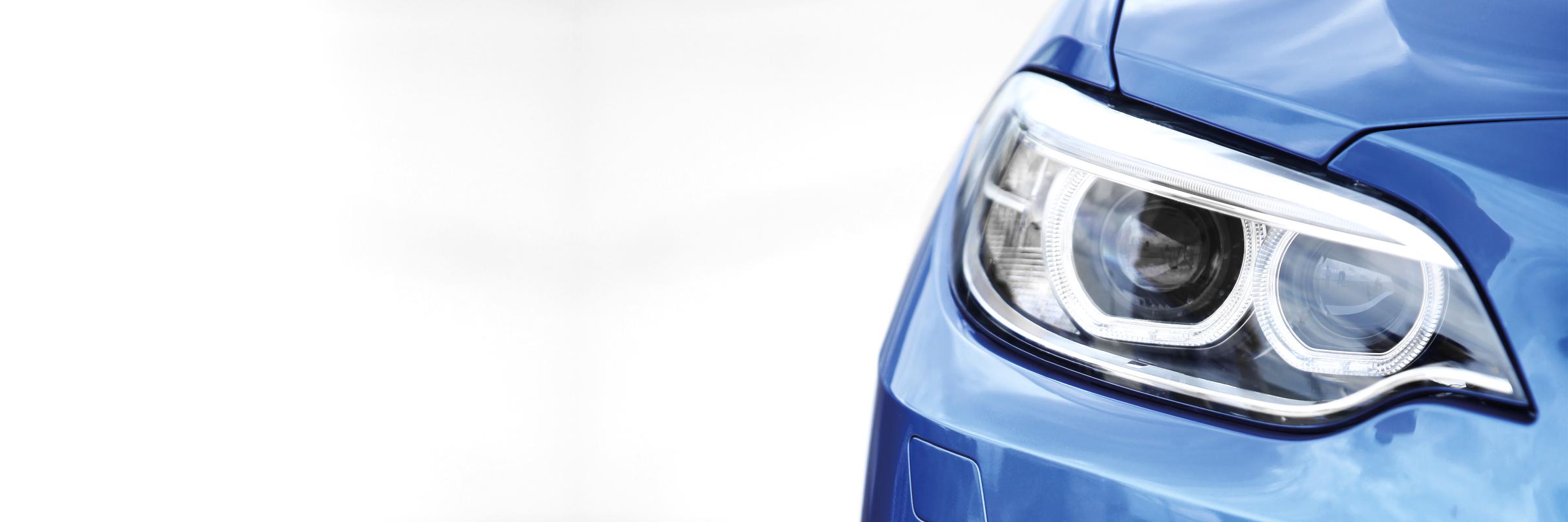 Automóvel e eletromobilidade - LED Lighting