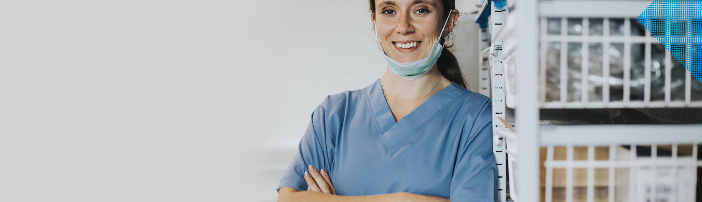 Início - Healthcare