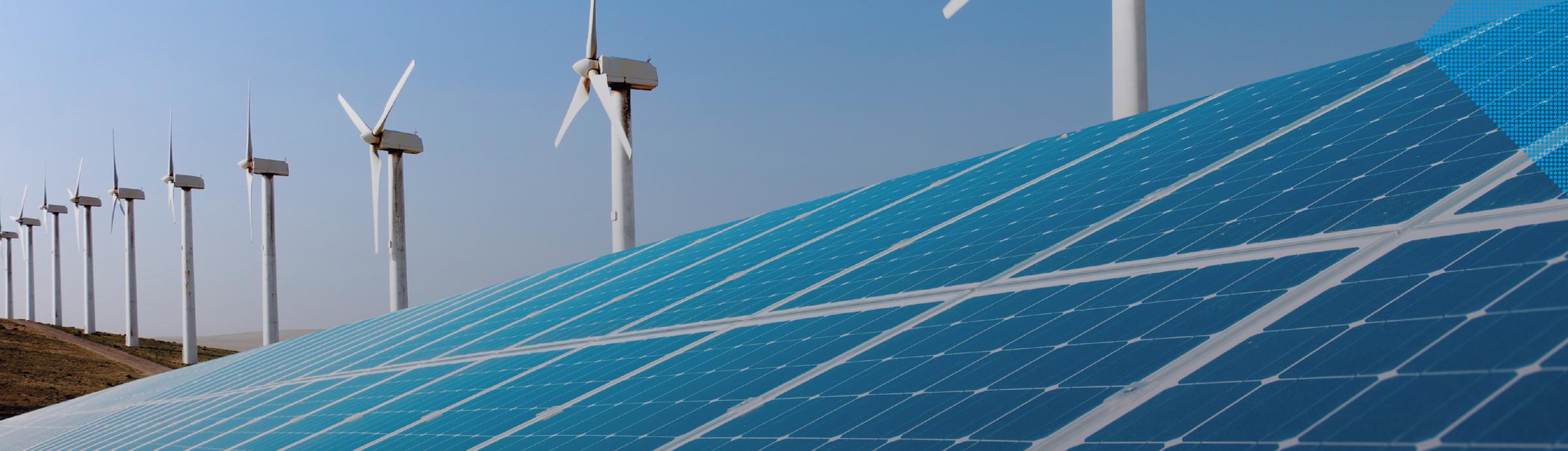 Início - Energias renováveis
