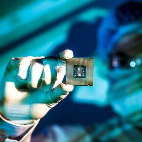 Electrónica - Applications (electronics)
