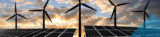 Energias renováveis - Energias renováveis